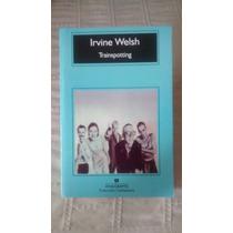 Libro Trainspotting / Irvine Welsh
