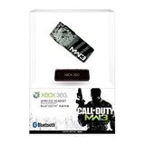 Xbox 360 Call Of Duty Modern Warfare 3 Auricular Inalámbri