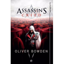 Libro: Assassin