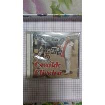 Vendo Cd Original Lacrado - Osvaldo De Oliveira - A Volta