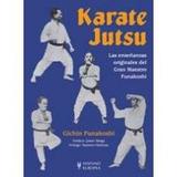 Karate Jutsu; Gichin Funakoshi