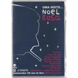 Kit Uma Noite Com Noel Rosa-dvd+cd (ney,roberta Sá,j,bosco)