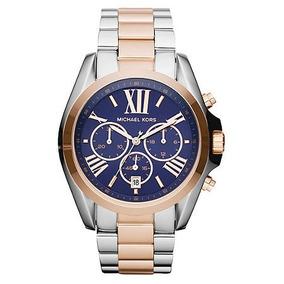 Relógio Michael Kors Mk 5369 Midsized - Relógios De Pulso no Mercado ... d7b01725de