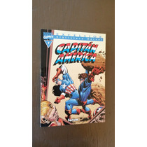 Biblioteca Marvel Excelsior Capitan America 7