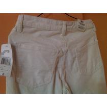 Pantalon Jean Corduroy Polo Ralf Lauren Talla Medium