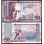 Armenia Billete De 50 Dram Año 1998 Sin Circular