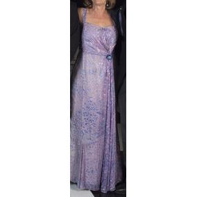 Vestido De Madrina Impecable