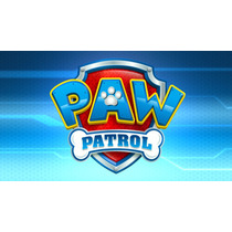 Painel Patrulha Canina 2,20x1,50m, Minnions, Peppa Pig