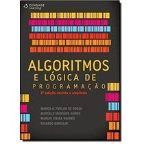 Algoritmos E Logica De Programação