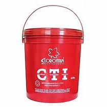 Balde Restauração C T I Clorofitum 3,500g + Brinde Bb Cream