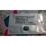 Stock Parlante Altavoz Interno Xperia E4g E2006 E2003
