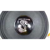Snake 12 6.4 - Kit Reparo Alto Falante Similar + Cola Compl