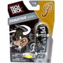 Skate De Dedo Tech Deck Primitive Series Touro Lacrado