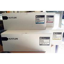 Toner Katun Gpr-21 Para Canon C4080 C4580i - Super Precio!