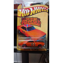Hotwheels General Lee Custom
