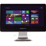 Aio Pc All In One Led 21.5 Intel Dual Core 4gb Wifi Gtia 1