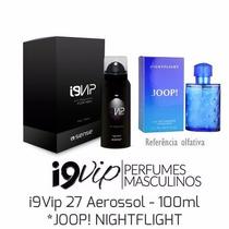 Perfume Masculino Joop Nightflight 100 Ml - I9 Vip