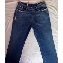 Exclusivo Jean X2 S/pitillo Razgado 36 México Exc Cond. 9/10