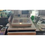 Maquina Registradora Samsumg Sam4s, Controladora Fiscal
