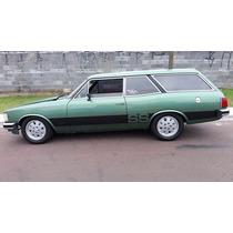 Gm Caravan Com 340hp 6cc 4 Marchas Dif Maverick R$ 45 000 00