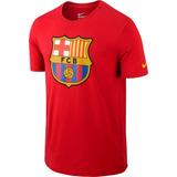 Camisa Nike Barcelona Jersey 2014/2015 100% Original Nike