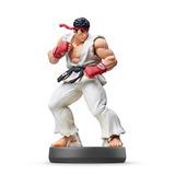 Figura Amiibo Tyu Serie Super Smash Bros Nintendo Wii U