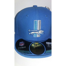 Gorra New Era Detroit Lions