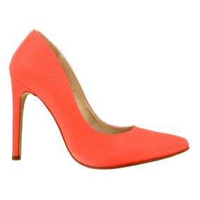 Zapato Dama Mujer Tacon Cerrado Dorothy Gaynor
