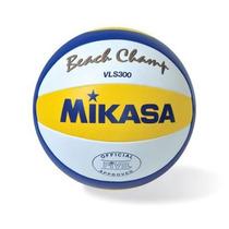 Voleibol Mikasa Vls300 Campeonato Al Aire Libre Amarillo / B