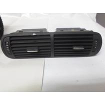 Difusor De Ar Condicionado Central Original Painel Audi A3