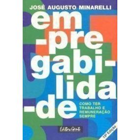 Empregabilidade 20° Edição - José Augusto Minarelli