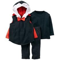 Disfraz Hombre Traje De Carter Bebés Niños