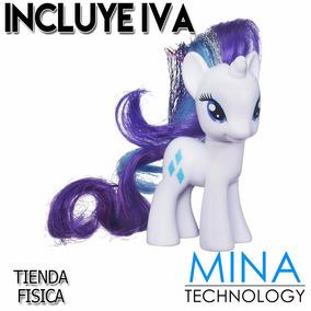 Muñeco Mi Pequeño Pony 20 Centimentros - A5931 T