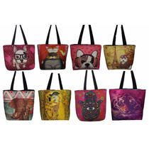 Carteras Bolsos Por Mayor Pack Por 4