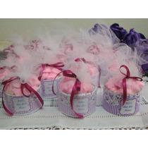 Sabonetes Perfumado - Lembrancinha Dia Das Mães