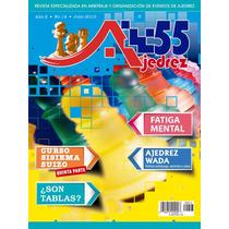 Revista Digital De Arbitraje De Ajedrez 55 Núm 14
