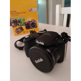 Cámara De Fotos Kodak Pixpro Az362