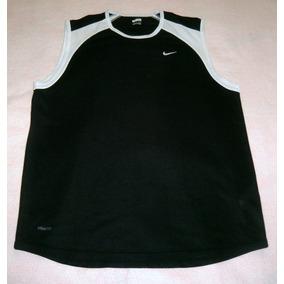 Musculosa De Hombre Nike Talle M