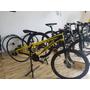 Bicicleta Redstone Bummer Aro 26 Tamanho 13 24v