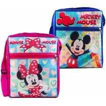 10 Bolos - Dulceros Mickey & Minie Fiesta Infantil ¡oferta!