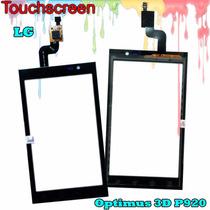 Touch Pantalla Tactil Lg Optimus 3d P920 Excelente Calidad