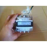 Motor Ventilador Motorvenca 18w 110v Nuevo Original