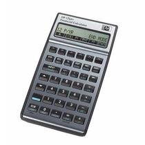 Calculadora Financeira Hp 17 Bii+ Nova Lacrada
