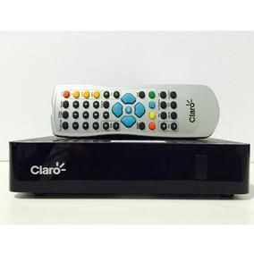 Receptor Digital Claro Tv Pré-pago