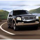 Repuestos Ford Eddie Bauer 2007-2011