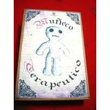 Muñeco Aromatico Terapeutico Con Mirra,eucalipto Halloween