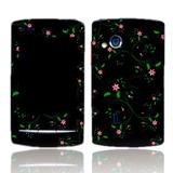 Capa Adesivo Skin353 Sony Ericsson Xperia X10 Mini Pro U20