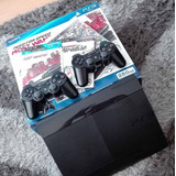 Sony Playstation 3 Super Slim 250gb Ps3 Console System