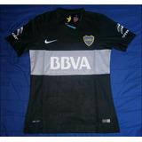 Camiseta Arquero Boca Juniors 2016/7