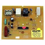 Placa De Potência Refrigerador Brastemp & Consul Crm45 Crm47